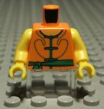 Lego Figur Zubehör Kopf Mann Ninjago 5298 AT