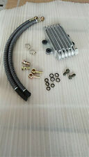 1pc Oil Coller Radiator Kit for Dirt Pit Bike Monkey Racing Motorcyle Kayo BSE