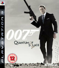Quantum of Solace (PS3) VideoGames