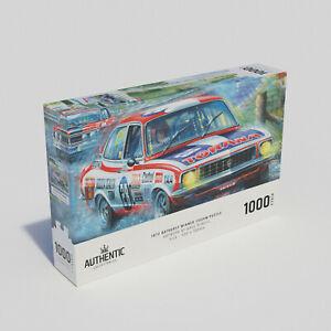 1972 Bathurst Winner 1000 Piece Jigsaw Puzzle