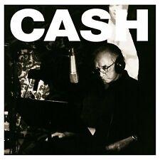 Johnny Cash American V: A Hundred Highways CD NEW SEALED 2006