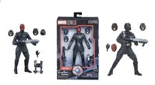 "MARVEL STUDIOS THE FIRST TEN YEARS CAPTAIN AMERICA RED SKULL 6"" FIGURE"