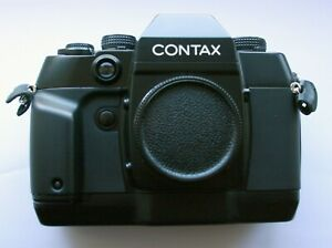 Excellent condition ++++ Contax AX A/F film camera body