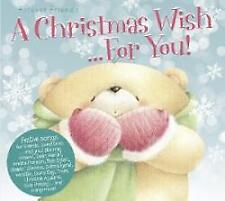 Forever Friends: A Christmas Wish For You - Various (NEW 3CD)