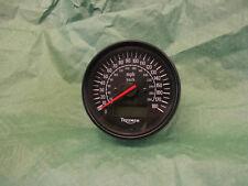 TRIUMPH (int. *) Clock TACHIMETRO SPRINT Speedo Gauge