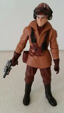 Star Wars Naboo Pilot with Duster Helmet Action Figure (New Without Tags or Box)