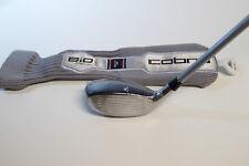 Cobra Bio Cell-S 3 19* Hybrid Baffler Stiff flex Shaft RH