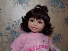 "Marie Osmond ""Baby Marie A Little Bit Country"" Nib"