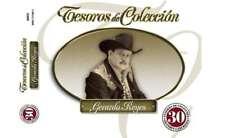 New: GERARDO REYES - Tesoros de Coleccion (30 Grandes Exitos!) 2 CD SET