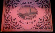 Danske Billeder for Skole OG HJEM, 7 parts, Theodore Siersted, 1895