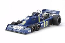 Tamiya 12036 F-1 Tyrrell P34 Six Wheeler w/Photo Etched 1/12 model kit NIB