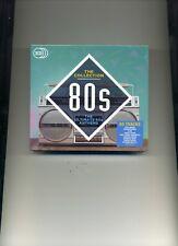 80S - THE COLLECTION - A-HA DURAN DURAN KIM WILDE SPANDAU BALLET - 3 CDS - NEW!!