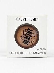 Covergirl Vitalist Healthy Glow Highlighter Illuminator 4 Sunkissed Buy MoreSave