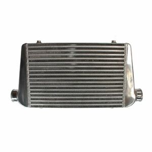Cooling Pro Bar & Plate Intercooler - 450 x 300 x 76 2.5 Inch Outlets