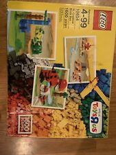 LEGO Classic XL 1600 Pieces by Toys R Us (10654) New & Factory Sealed