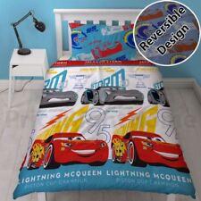 Ropa de cama Disney color principal azul Cama de 135 para niños