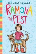 Ramona the Pest (Ramona Quimby) by Beverly Cleary, Good Book
