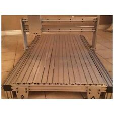Cnc Router Machine Kit  48'' x 48'' x 8'' with Digital driver
