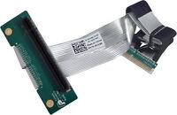 Dell PowerEdge C8220X PCI-e GPGPU Bridge Cable New DJC89