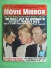 Movie Mirror magazine - April 1969