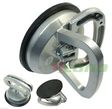 Aluminum Suction Cup Dent Puller Popper Remover Glass Carrier Carrying Handle