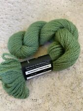 New listing Craft Yarn Persian 100% Virgin Wool Olive Green