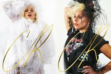 CR FASHION BOOK Magazine 7,LADY GAGA by Bruce Weber Carine Roitfeld  NEW