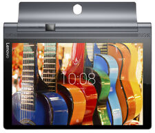 NUOVO! Lenovo Yoga Tablet 3 10 64GB Nero Pro Tablet ZA0F0083GB