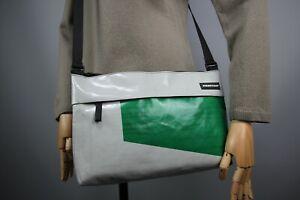 Freitag  F553 Lou Hobo ,Crossbody Sholder bag Size Small