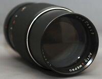 MD Minolta MEPRO  f/3.5 200mm AUTO SLR DSLR Mirrorless Camera Lens JAPAN