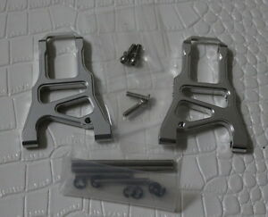 GPM Alloy Front Arm For 1:10 HPI Sprint 2
