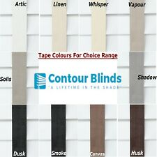 WOOD WOODEN VENETIAN BLINDS REAL WOOD WITH TAPES MADE TO MEASURE 35MM 50MM
