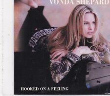 Vonda Shepard-Hooked On A Feeling cd single