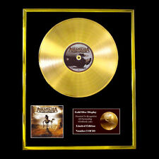 More details for avantasia the scarecrow cd gold disc lp free p+p!