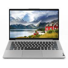 """NEW Lenovo 14"""" FHD Intel i5-1035G1 3.6GHz 8GB DDR4 256GB SSD Webcam BT Win 10"""