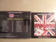 VA/Indie Dance 2 Peak & Boom 24 Track/CD