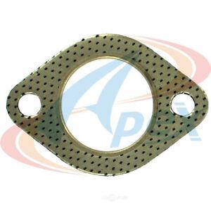 Exhaust Pipe Flange Gasket Apex Automobile Parts AEG1014
