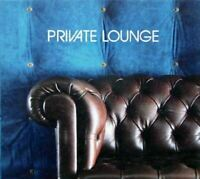 PRIVATE LOUNGE various (2X CD, compilation, box set, 2001) deep house, downtempo