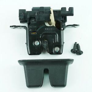 2000 - 2008 Jaguar S-Type OEM Trunk Latch Lid Lock Actuator XR856390 Stype 3313