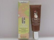 Clinique Supermoisture Makeup color 17 Chestnut 1 oz New In Box