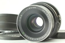 [EXC] Mamiya Sekor C 90mm F/3.8 Lens For RB67 Pro S SD From Japan #380