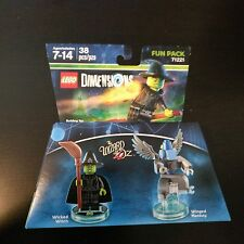 Lego Dimensions Fun Pack The Wizard of Oz Wicked Witch