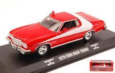 Ford Gran Torino 1976 Starsky & Hutch 1:43 Greenlight GREEN86442