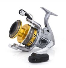 Shimano Sedona 8000 FI, Spinnrolle mit Frontbremse, SE8000FI
