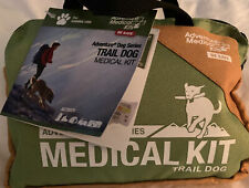 Dog Medical Kit Adventure Trail Series Vet Supplies Wound Care Carry Case NWT
