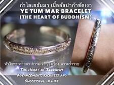 Ye Tum Mar bracelet (the heart of Buddhism) batch 2 LP Phra Arjarn O Thai Amulet