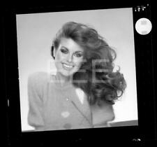 1982 Rebecca Holden Knight Rider Tv Actress Harry Langdon Negative w/rights T241