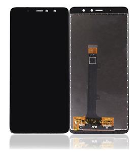 Original BQ Aquaris X2 & X2 Pro Display LCD Touchscreen Bildschirm Glas Kleber