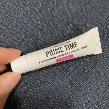 bare minerals Prime Time Original Foundation Primer 4.5ml
