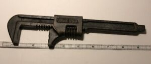 9 Inch Ford Monkey Wrench - Adjustable Wrench Made in USA